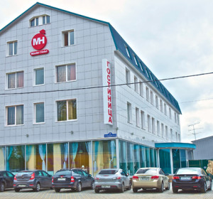 Новокосино (мк-н Салтыковка, военный госпиталь)