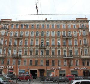 ЛАБИРИНТ (г. Санкт-Петербург, исторический центр)