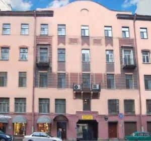 Престиж Центр (м. Невский проспект, Адмиралтейская)