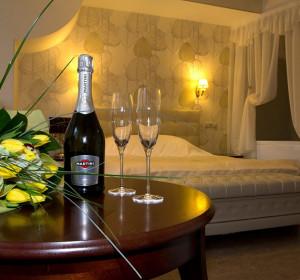 Д отель на Щукинской