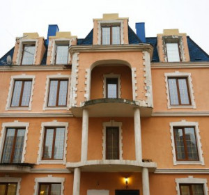 DASN HALL (г. Домодедово, 15 км от аэропорта Домодедово)