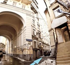 СТАРАЯ МОСКВА (м. Китай-город, Кремль)