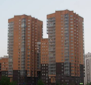 Мегаполис  (м. Братиславская)