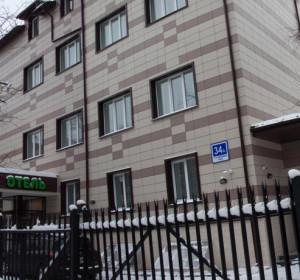 Паркофф на Парковой (м. Первомайская)