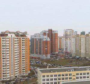 СУТКИ ХАУС | Красногорск | м. Мякинино | c кухней