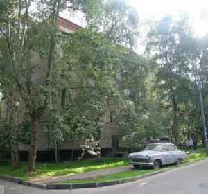 КВАРТИРА МИНИ ОТЕЛЬ ПОСУТОЧНО (м. Молодежная, Крокус Экспо)