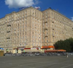 КРУАЗИ НА КУТУЗОВСКОМ (м. Парк Победы)