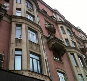 ГРЭММИ НА КУТУЗОВСКОМ | м. Кутузовский проспект | Деловой центр