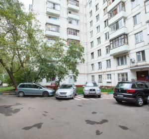 АПАРТАМЕНТЫ САДОВОЕ КОЛЬЦО КУЗЬМИНКИ 2 (м. Кузьминки)
