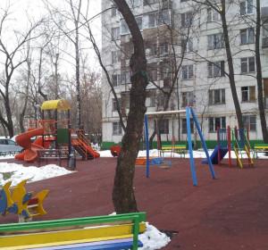 АПАРТАМЕНТЫ LUMI (м. Преображенская площадь)