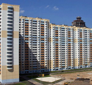 МС ПАВШИНО - MS Apartments (г. Красногорск, м. Мякинино)
