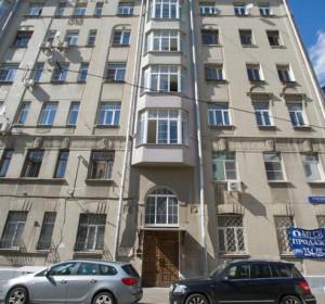 КОН-ТИКИ ХОСТЕЛ (м. Смоленская, Киевская)
