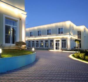 Парк-отель Домодедово Подмосковье - De Lore Park Hotel Domodedovo (Аренда Вилл)