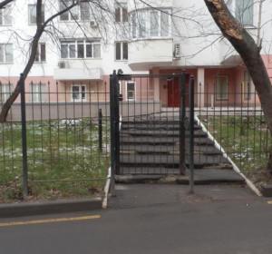 ХОСТЕЛЫ РУС - БЕЛОРУССКАЯ (м. Белорусская)