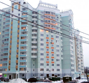 ШОКОТЕЛЬ (м. Перово, Новогиреево, Выхино)