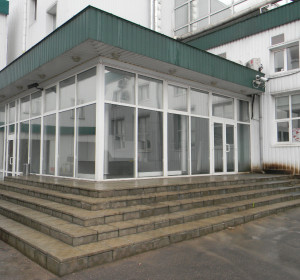 Авита III Хостел (м.Щелковская, Щелковское шоссе)