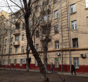 Часы Белорусская | Карат