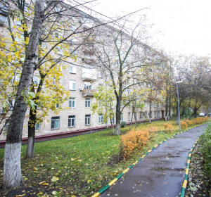 АПАРТАМЕНТЫ APART LUX ЛЕНИНСКИЙ | м. Университет