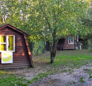 МЕЧТА БАЗА ОТДЫХА (деревня Григорчиково, Московская область)