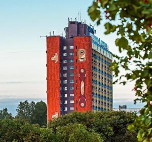 Арт отель Карелия