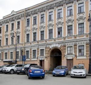 Атлас | Василеостровский район | м. Спортивная