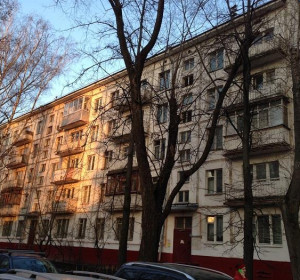 АПАРТАМЕНТЫ APART LUX НА ПРОСПЕКТЕ ВЕРНАДСКОГО | м. Проспект Вернадского