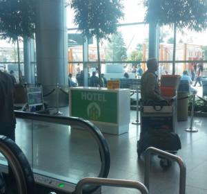 ПЛАНЕРНАЯ | г. Домодедово | бесплатный трансфер в / из аэропорт