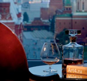 РИТЦ КАРЛТОН МОСКВА - THE RITZ CARLTON MOSCOW | Вид на Красную площадь | Роскошные номера