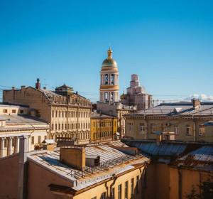 Автор Бутик-отель  | г. Санкт-Петербург | м. Станция метро Достоевская | Парковка | Wi-Fi