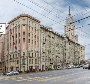 АВИТА КРАСНЫЕ ВОРОТА | Казанский вокзал | Ленинградский вокзал | м. Красные ворота |