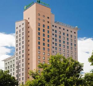 Холидей Инн Сущевский - Holiday Inn Suschevsky