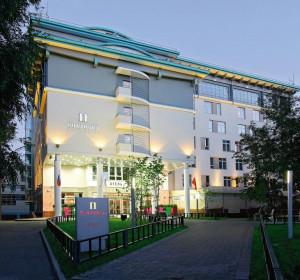 Мамезон Олл Сьютс Спа Отель Покровка | Mamaison All-Suites Spa Hotel Pokrovka | м. Курская