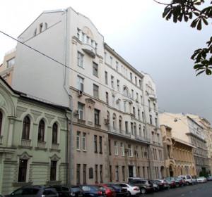 КВАРТИРА ПОСУТОЧНО LIKE FLAT (м. Арбатская, Смоленская)