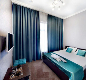 Jazz Hotel - Джаз Отель