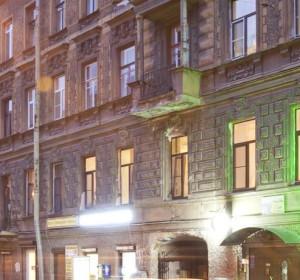 ПИО PIO HOTEL | Санкт-Петербург | С завтраком | Парковка