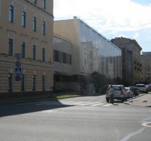 ТАВРИЧЕСКАЯ | Санкт-Петербург | С завтраком | Парковка