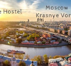 Nicehostel Krasnye Vorota  | м. Красные ворота