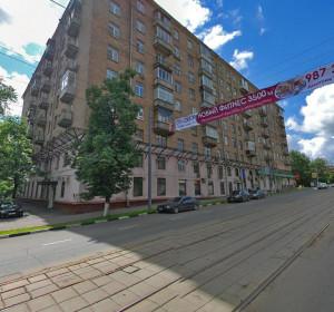 ХОСТЕЛ ВАВИЛОН | м. Ленинский проспект