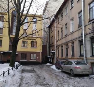 Номера на Греческом проспекте 29 (Центральный Район) - Домашний Уют