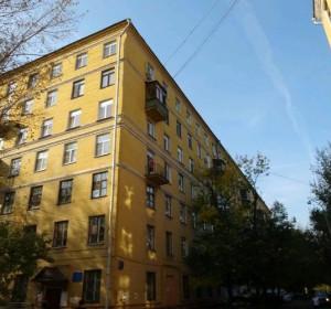 ПЕРСОНА (м. Павелецкая, Павелецкий Вокзал, Тульская)