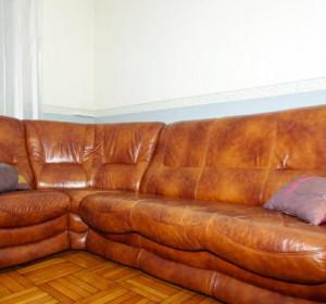 Апартаменты Apart Lux Генерала Ермолова | м. Парк Победы | Wi-FI