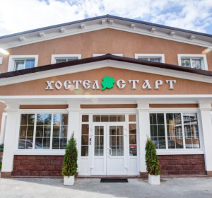 Старт Хостел | Покровское-Стрешнево | м. Тушинская