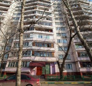 Апартаменты Садовое Кольцо Выхино | м. Выхино | Парковка