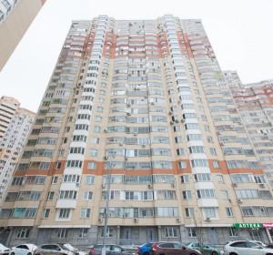 Апартаменты Крокус Сити | м. Мякинино | Парковка