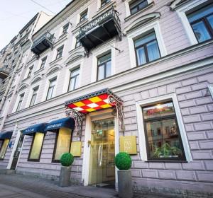 Невский Берег 93 (с завтраком)