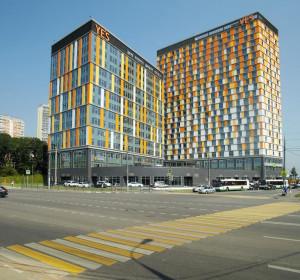 Апарт-отель Ye's Митино | м. Волоколамская, м. Митино | Wi-Fi