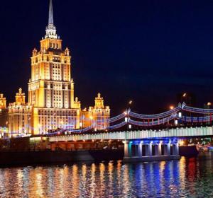 Radisson Collection Hotel Moscow | Рэдиссон Коллекшен Отель Москва (м. Киевская)