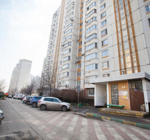 Апартаменты Брусника Снайперская | м. Выхино | WI-Fi