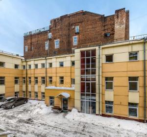 Red Apple | Санкт-Петербург | м. Чернышевская