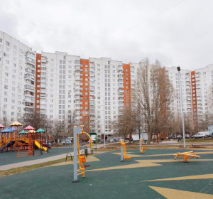 Брусника Апартаменты Беляево | м. Беляево